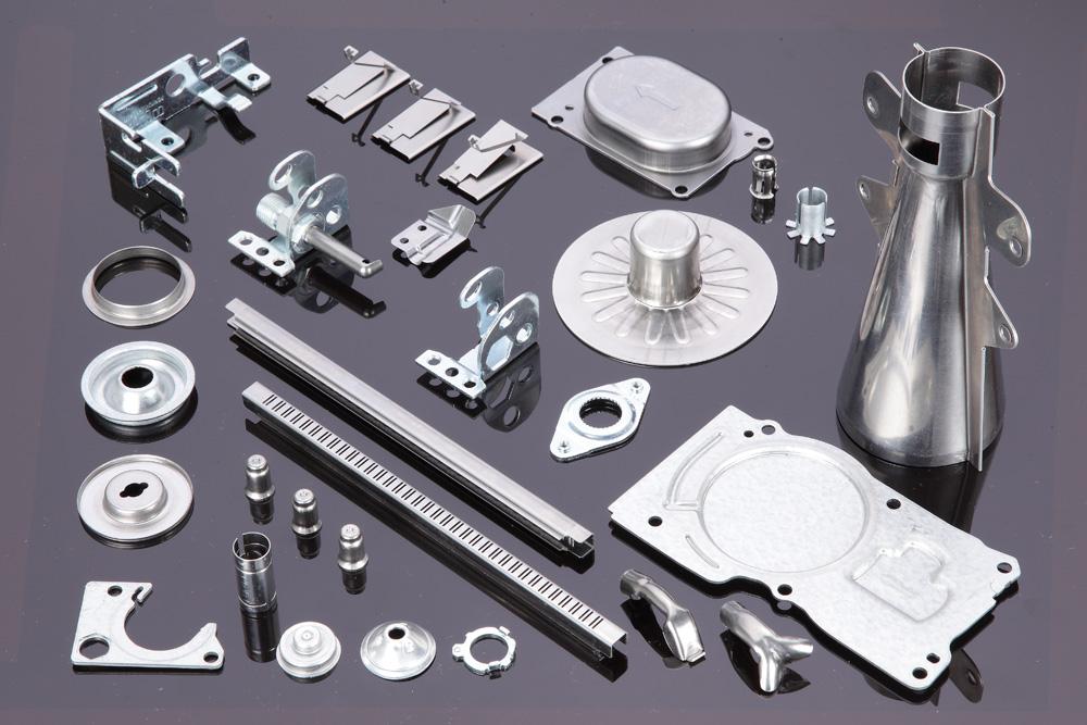 Small Metal Parts Gmp Minuterie Metalliche