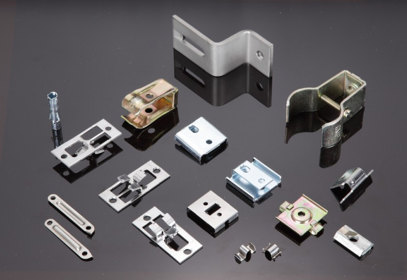Small metal parts gmp minuterie metalliche for Arredamenti metallici
